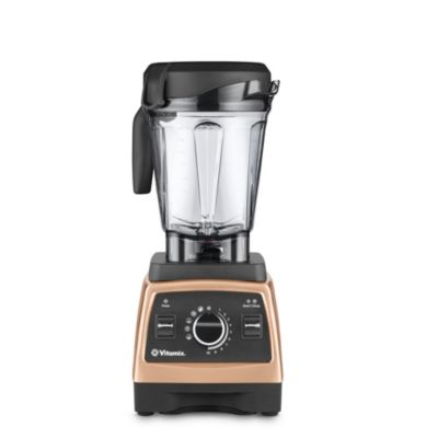Vitamix Professional Series 750 Copper Metal Finish Blender, 64oz