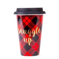8_oak_lane_snuggle_up_red_plaid_travel_mug