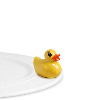 Nora Fleming Rubber Ducky Mini