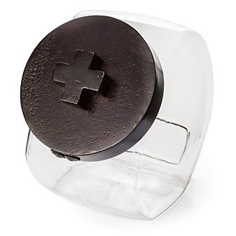 Jan Barboglio Holy Cookie Container