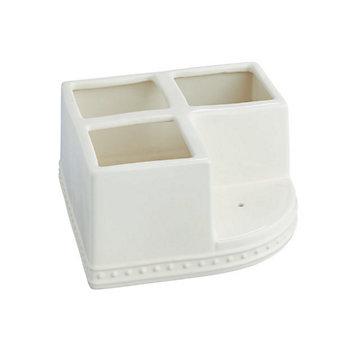 nora fleming flatware holder
