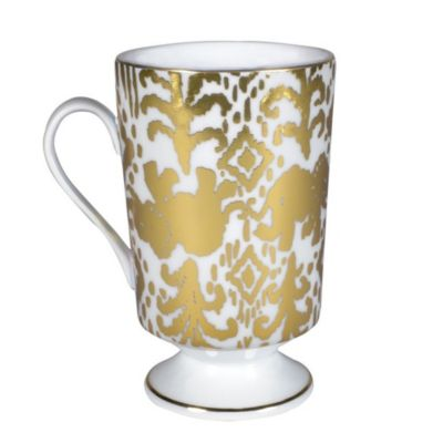 lilly pulitzer ceramic mug - tons of fun