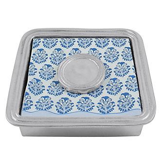 Mariposa Classic Napkin Box