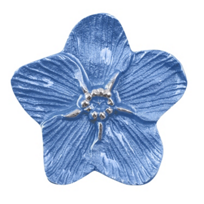 Mariposa_Forget-Me-Not_Blue_Napkin_Weight