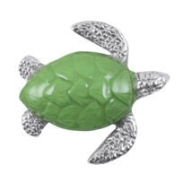 Mariposa_Sea_Turtle_Green_Napkin_Weight