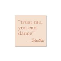 c.r._gibson_you_can_dance_-_vodka_beverage_napkins