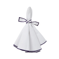 mode_living_napa_white_napkins_with_purple_hem,_set_of_4