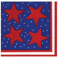 Caspari_Starry_Night_Paper_Luncheon_Napkins