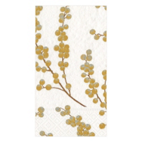 Caspari_Berry_Branches_Paper_Guest_Towel_Napkins,_White_&_Gold