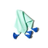 coton_mint_block_tassel_napkin