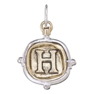 Waxing Poetic Voyager Insignia Charm