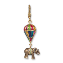 Jay_Strongwater_Jewel_Howie_Elephant_on_Balloon_Charm