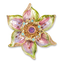 Jay_Strongwater_Opal_Sonia_Daffodil_Pin