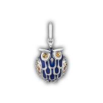 Swarovski_Owl_Charm