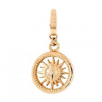 Spartina 449 Compass Charm