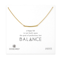 Dogeared_Medium_Square_Bar_Necklace,_Gold_Dipped