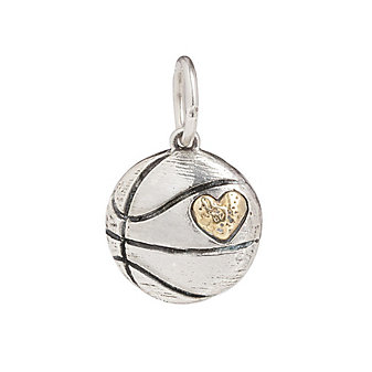 Waxing Poetic Personal Vocabulary Basketball Love Charm