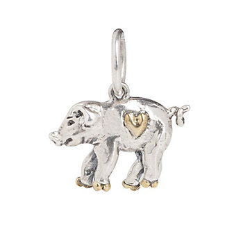 Waxing Poetic Personal Vocabulary Piglet Love Charm