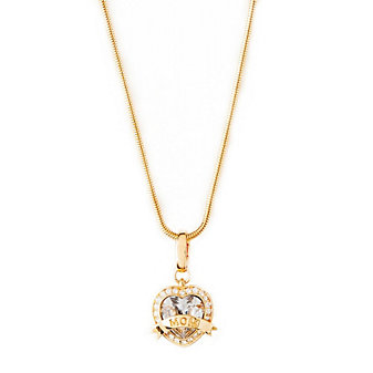 "Spartina Omega 18"" Necklace"