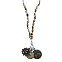 Miracle_Icons_Rice_Silver_Leaf_Jasper_Rosary_Necklace