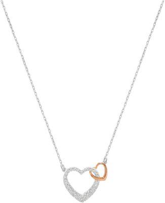Swarovski Dear Small Necklace
