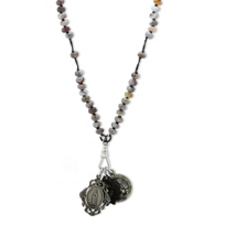 Miracle_Icons_Botswana_Agate_Rosary_Necklace