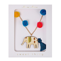 Meri_Meri_Pom_Pom_Elephant_Necklace