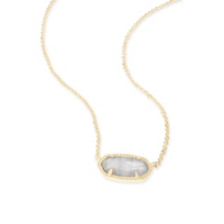 Kendra_Scott_Elisa_Gold_Slate_Cats_Eye_Necklace