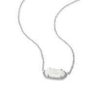 Kendra_Scott_Elisa_Rhodium_Iridescent_Drusy_Necklace