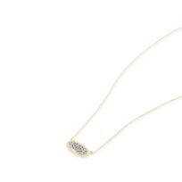 Kendra_Scott_Elisa/Brie_Gold_and_Rhodium_Filigree_Mix_Necklace