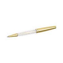 Swarovski_Crystaline_Stardust_Gold_Pen