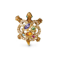 Jay_Strongwater_Jewel_Small_Turtle_Scroll_Pin