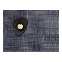 Chilewich_Basketweave_14x19_Placemat,_Denim
