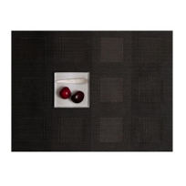 Chilewich_Engineered_Square_14x19_Placemat,_Steel