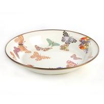 MacKenzie-Childs_Butterfly_Garden_White_Pie_Plate
