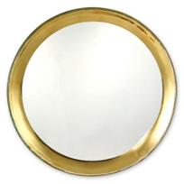 Annieglass_Roman_Antique_Salad_Plate