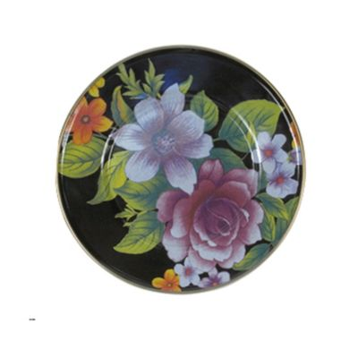 Mackenzie Childs Flower Market Enamel Dinnerware