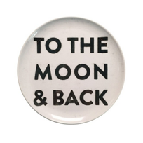 Sugarboo_Designs_To_The_Moon_&_Back_Plate,_Set_of_4