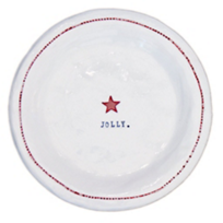 HONESTLY_GOODS_JOLLY_WITH_STAR_PLATE