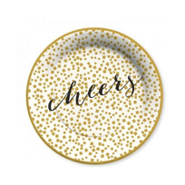 C.R._GIBSON_CHEERS_DINNER_PLATE_SET_OF_8