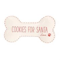 mud_pie_cookies_for_santa_dog_bone_plate_