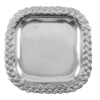 Mariposa_Braided_Rope_Square_Platter