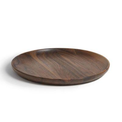 andrew pearce black walnut serving platter