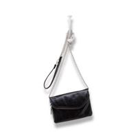 Hobo_Daria_Black_Convertible_Crossbody_Bag