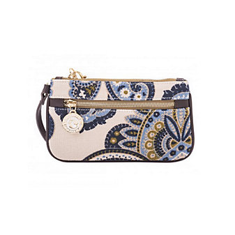 Spartina 449 Juliette Wristlet, Large