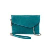 Hobo_Daria_Teal_Green_Convertible_Crossbody_Clutch