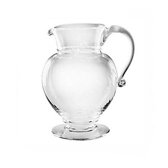 Juliska Graham Large Pitcher Clear