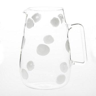 vietri drop pitcher