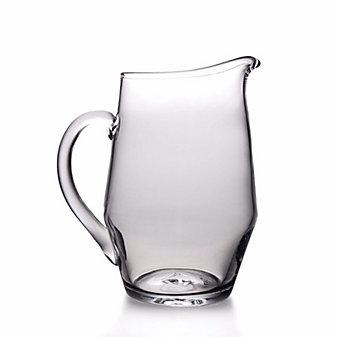simon pearce bristol bar pitcher