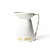 coton_colors_happy_everything_white_stripe_flare_pitcher